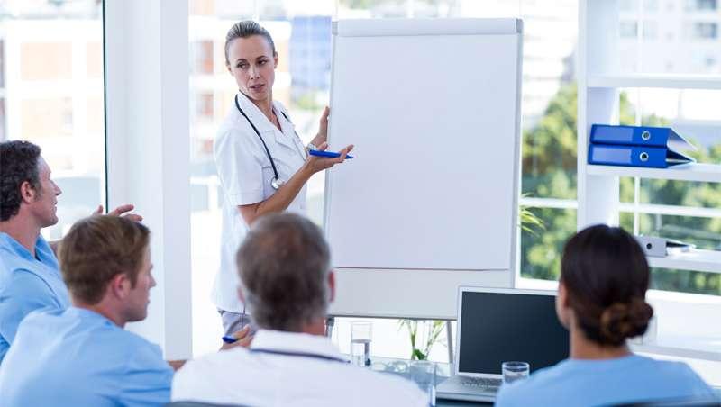Alerta sobre los cursos exprés de Medicina Estética