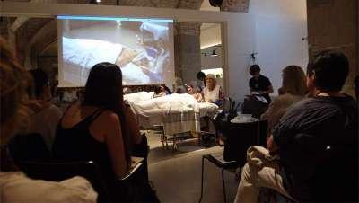 Christina Cosmetics llena con éxito Studio Beauty Market de Barcelona