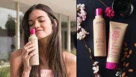 La novedad hidrata suaviza y limpia en profundidad consiguiendo un cabello natural y bonito al instante