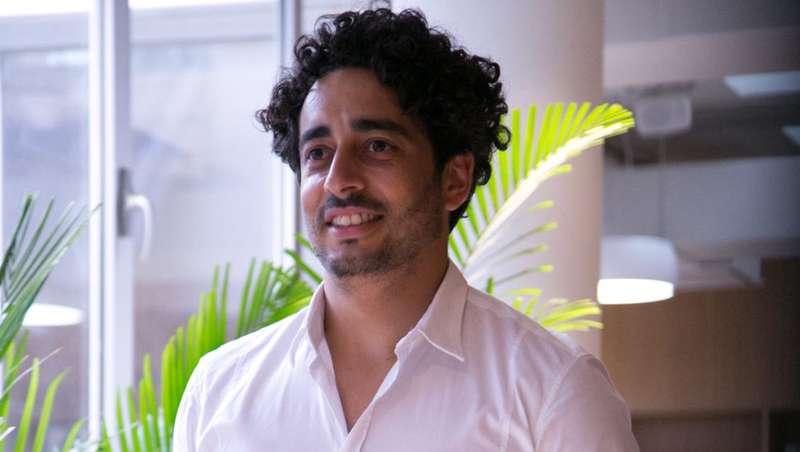 Rafael Freitas: 'Facilitar la vida de una forma extraordinaria a profesionales y clientes es mi objetivo'