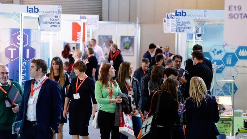 Lab Innovations regresa con novedades