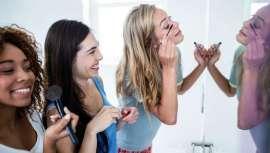 Estrella Corral, Brand manager de LOLA Make Up y maquilladora, explica cuáles son los errores más comunes en maquillaje y cómo solucionarlos