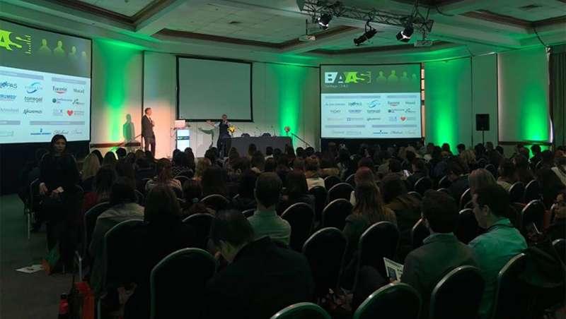 Congreso BAAS de medicina estética en Madrid