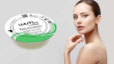Para pieles secas, atópicas o con rojeces, cápsula Rejuvenation de Wishpro