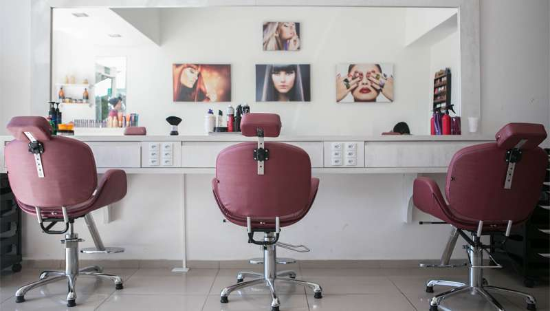 La nueva forma de conectar la peluquería