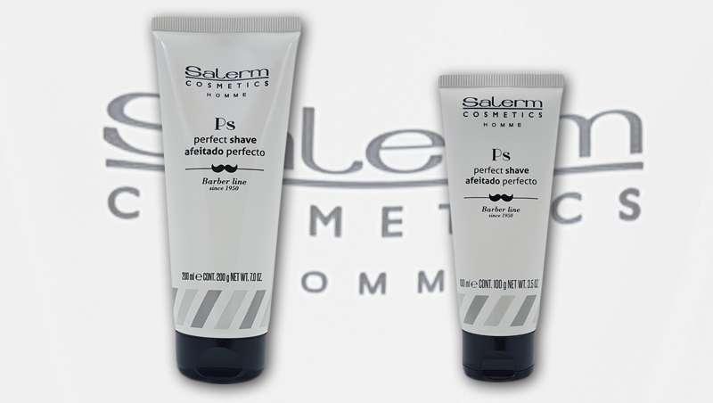 Novo gel de barbear transparente ideal para trabalhos precisos e polidos