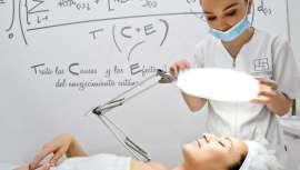 Los pacientes con cáncer deben mantener un cuidado dermocosmético especial que les ayude a mantener la piel sana