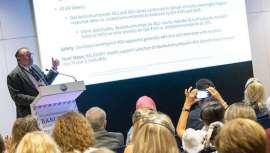 La 11ª edición de este congreso se celebrará en el Centro de Convenciones Internacional de Barcelona (CCIB) del 28 de agosto al 1 de septiembre del próximo año