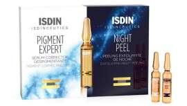 Isdin, laboratorio especializado en dermocosmética, presenta su nueva rutina Isdinceutics Day & Night Antimanchas. Este tratamiento aborda la pigmentación cutánea