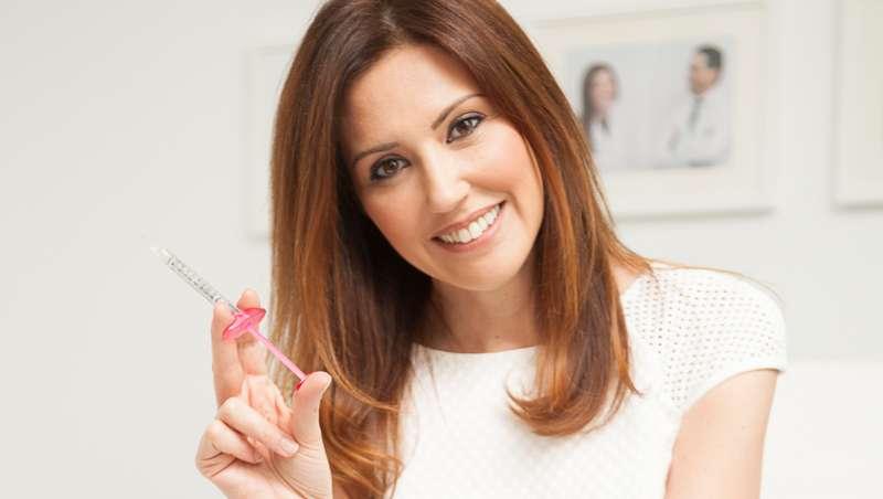 Dra. Raquel Moreno: 'Conseguir efectos sutiles es responsabilidad del médico estético'