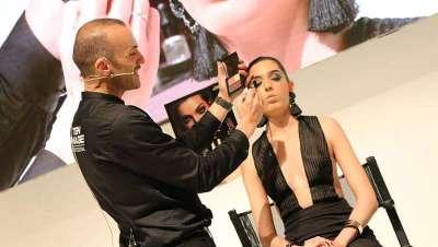 Campeonatos de Maquillaje Salón Look, abierto plazo de inscripción