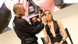 Todavía puedes inscribirte en los Campeonatos de Maquillaje de Salón Look, hasta el 27 de septiembre a través de página web. ¿A qué esperas? Disfruta de una experiencia única y de todas sus propuestas y creaciones makeup a la última