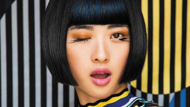 Felicitas Ordás es #Cover1 GH-Gallery Hair, la revista que ¡SÍ! funciona