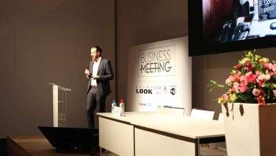 El Business Meeting aborda las empresas familiares en Salón Look