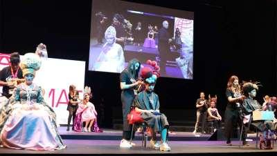 La XIX Gala Internacional Jóvenes Promesas de OMAT sorprende... y mucho