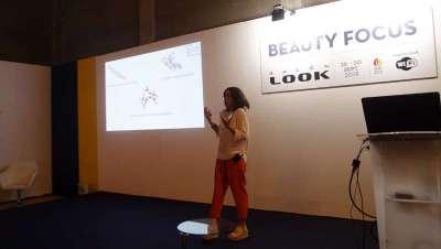 Innovaciones y demostraciones en directo en el Beauty Focus de Salón Look