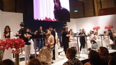 Salón Look entrega los Premios del Campeonato de Maquillaje de Novias