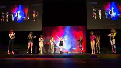 Las nuevas tendencias se suben a la pasarela en la Fashion Night de L'Oréal Professionnel