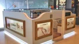 Entre otros, se encontrarán a la venta productos de alta cosmética, Sundara BIO 100% certificada