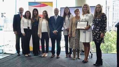 La ONU reconoce el programa de calidad de Stanpa para el sector cosmético colombiano