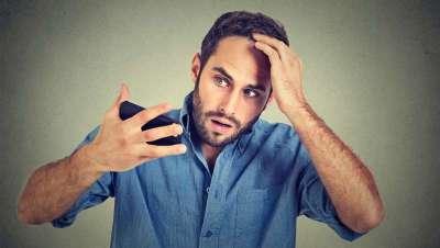 Señales de alarma que indican que la alopecia no es estacional