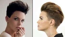 Iconos del glamur, la feminidad y la moda como Anne Hathaway, Avril Lavigne, Miley Cyrus y Kristen Stewart se apuntan a este look que desafía los cánones establecidos y muestra una actitud rompedora y desafiante en el día a día