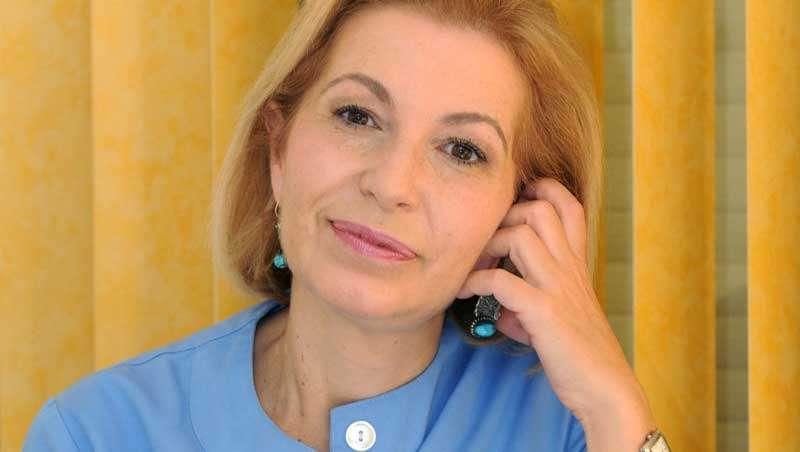 La Dra. Paloma Tejero participa en el ICAMP con una ponencia sobre medicina estética oncológica