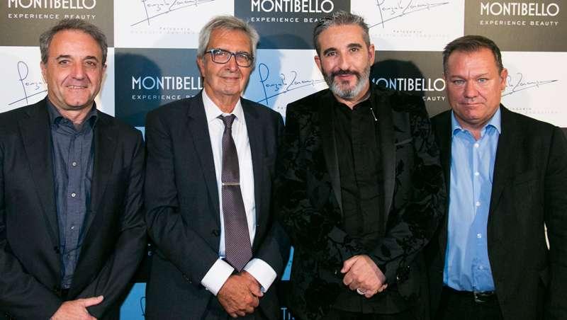 Gonzalo Zarauza, nuevo Embajador oficial de Montibello