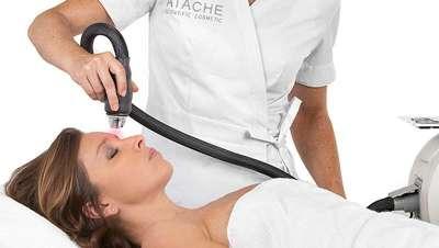 Diasculpt, infrarrojos de alta potencia para facial y corporal ya en España con Cincos