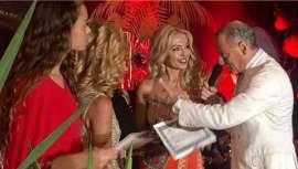 La distinción se otorgó en Marbella dentro de la gala de