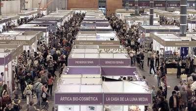 Vuelve BioCultura Madrid en un momento en el que el sector ecológico sigue creciendo
