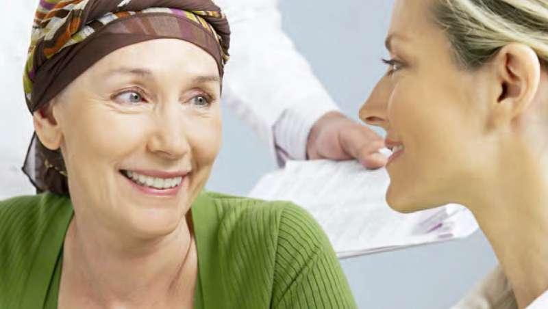 LPG contra el cáncer de mama