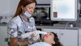 Este procedimiento puntero es mucho más eficaz que el método tradicional para hacer moldes dentales y además mejora notablemente la experiencia de los pacientes