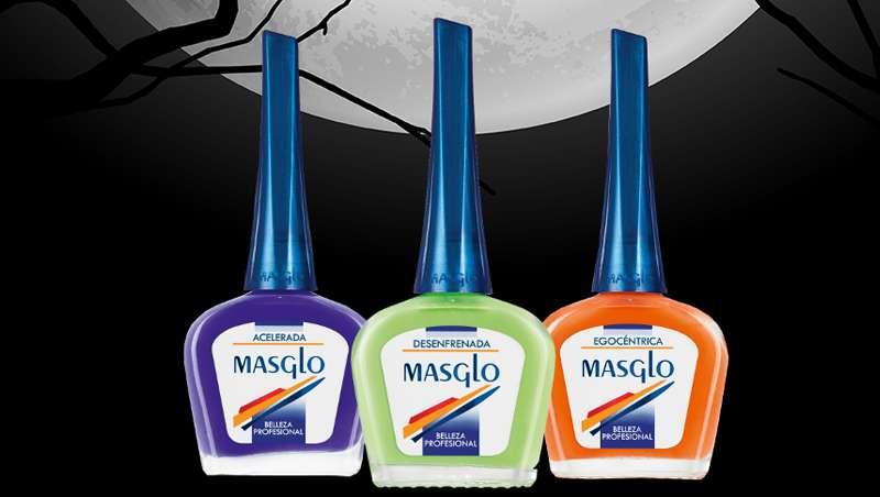 Los tres terroríficos de Masglo