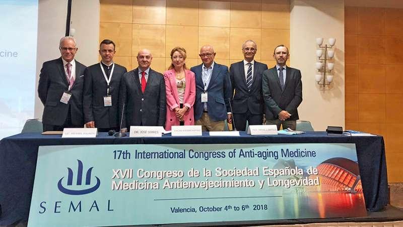 Celebrado XVII Congreso Internacional de la SEMAL