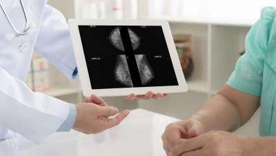 Tecnología para la cirugía reconstructiva de senos