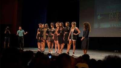 Gran Canaria Live Fashion Hair chega, uma explosão de cabeleireiro e moda quente