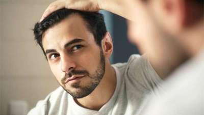 Nasce um ambientador que trava a alopecia