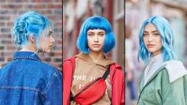 A primeira coleção Street Style criada por blogers e cabeleireiros influentes que irão guiar-te nesta temporada no salão de cabeleireiro para oferecer ao teu cliente o look mais urbano e moderno