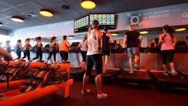 El centro deportivo Orangetheory Fitness La Moraleja propone un reto muy especial a sus abonados: ocho días de entrenamiento de intensidad alta inspirados en películas de terror