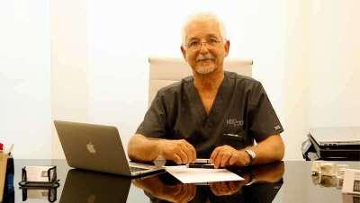 Dr. Antonio Licitra: 'El futuro está en las células embrionarias pluripotenciales'