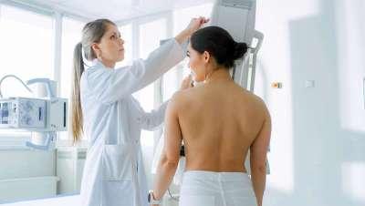 Los programas para el cribado del cáncer de mama reducen un 30% la tasa de mortalidad