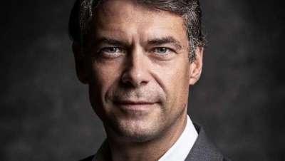 Jeroen Temmerman, nuevo CEO de ghd