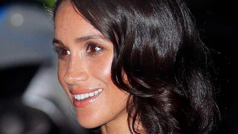 Sabemos el secreto de belleza de Meghan Markle, ideal para novias antes de su boda