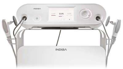 Chega a nova geração de equipamentos Indiba® Deep Beauty