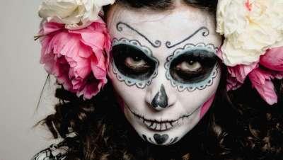 Peinados y maquillajes 'de miedo' para celebrar Halloween