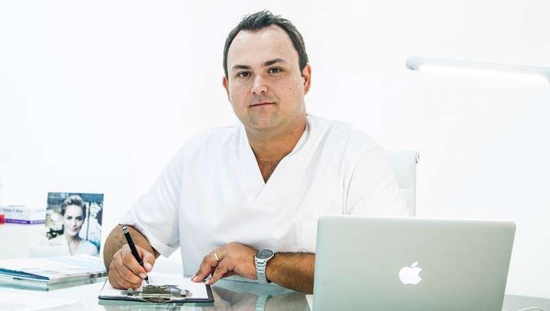 Dr. Bartosz Kosmecki: 'Huimos de lo estridente y avanzamos hacia lo natural, lo real'
