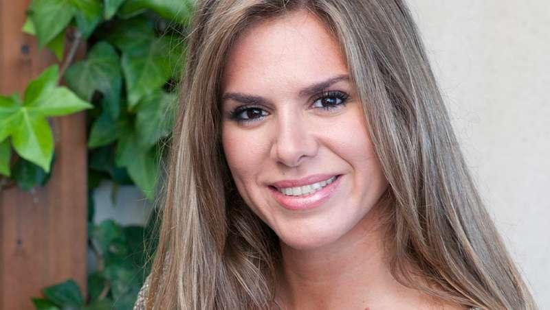 Myriam Yébenes: 'Maribel Yébenes me ha enseñado valores tan importantes como la honestidad, el respeto y la bondad'