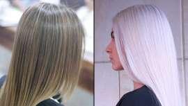 Tão eficaz quanto a convencional, esta queratina não queima o cabelo nem danifica o couro cabeludo. É uma excelente solução para cabelos encaracolados grossos ou finos enrolados