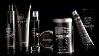 Novo Karbon 9, tratamento desintoxicante para cabelos castigados